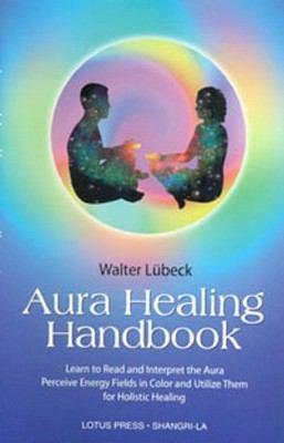 The Aura Healing Handbook