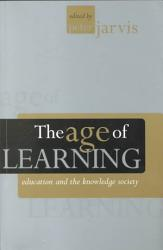The Age of Learning PDF