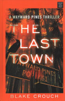 The Last Town Book PDF