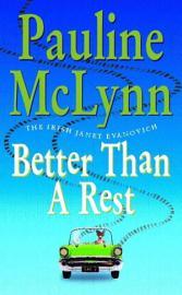Better Than A Rest  Leo Street  Book 2
