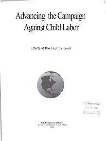 Advancing the campaign against child labor PDF
