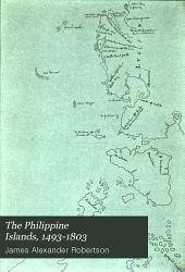 The Philippine Islands, 1493-1803: Explorations by Early Navigators, Descriptions of the Islands and Their Peoples, Their History and Records of the Catholic Missions, as Related in Contemporaneous Books and Manuscripts, Showing the Political, Economic, Commercial and Religious Conditions of Those Islands from Their Earliest Relations with European Nations to the Beginning of the Nineteenthe Century. 1649-1666