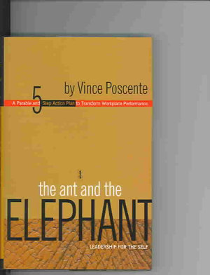The Ant and the Elephant PDF