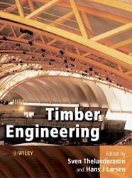 Timber Engineering Book PDF