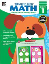 Thinking Kids' Math, Grade 1