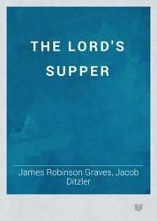The Lord s Supper PDF