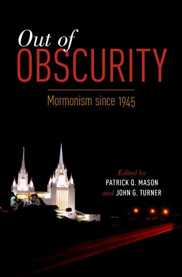 Out of Obscurity PDF
