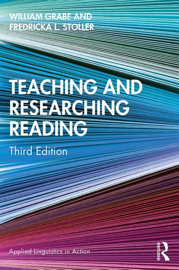 Teaching and Researching Reading PDF