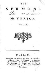 The sermons of mr. Yorick: Volume 2