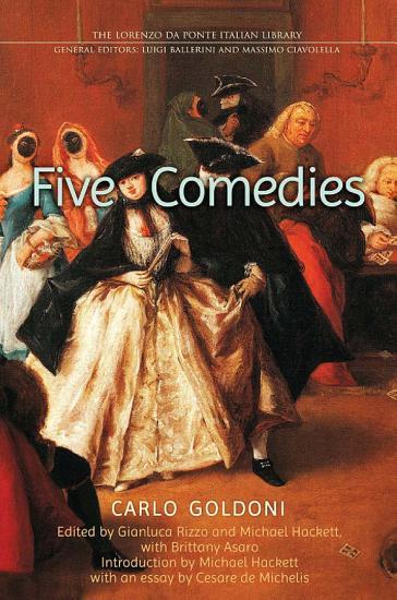 Five Comedies PDF