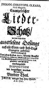 Hymnologia Passionalis i.e. Homiletische Lieder-Remarqves über nachfolgende Passion-Gesänge ...