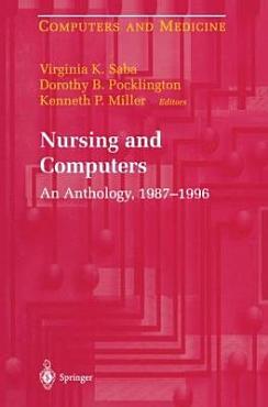 Nursing and Computers PDF