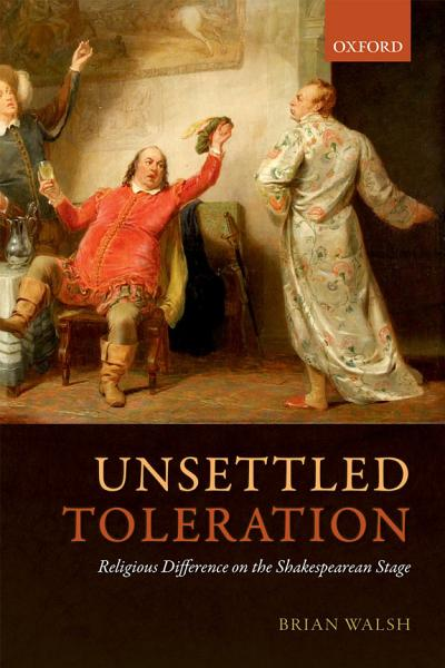 Download Unsettled Toleration Book