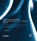 Defining Sustainable Development for Our Common Future