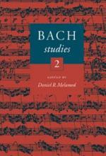 Bach Studies 2