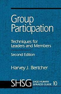 Group Participation Book