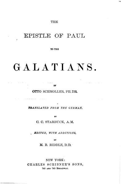 Download Commentary on the Holy Scriptures Book
