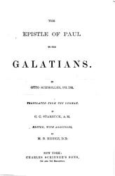 Commentary on the Holy Scriptures PDF