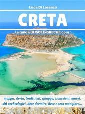 Creta - La guida di isole-greche.com