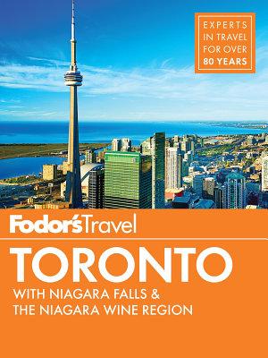 Fodor s Toronto PDF