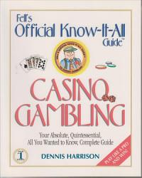 Casino Gambling Book PDF