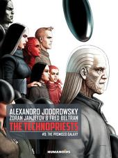 The Technopriests #8 : The Promised Galaxy