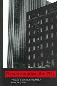 Desegregating the City Book
