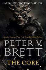 The Core  The Demon Cycle  Book 5  PDF
