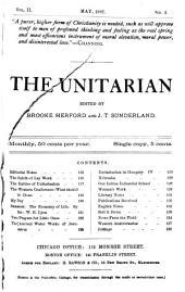 The Unitarian: Volume 2