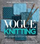 Download Vogue Knitting Book