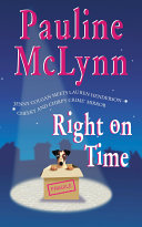Right on Time (Leo Street, Book 3)