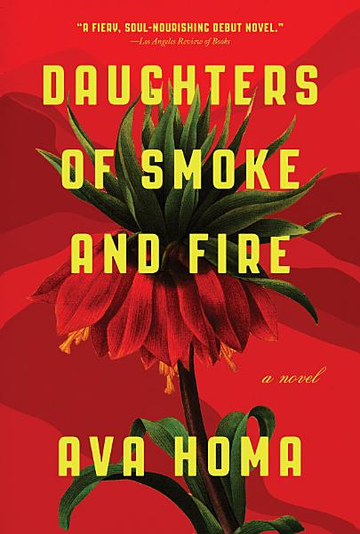 Download Daughters of Smoke and Fire Book