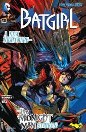 Batgirl (2011- ) #30