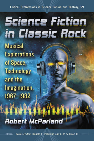 Science Fiction in Classic Rock