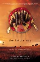 The Lakota Way PDF