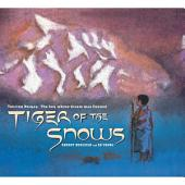 Tiger of the Snows: Tenzing Norgay: The Boy Whose Dream Was Everest (with audio recording)