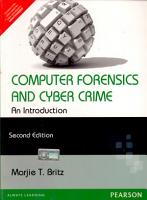 Computer Forensics and Cyber Crime  An Introduction  2 e PDF
