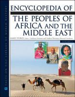 Encyclopedia of the Peoples of Africa and the Middle East PDF