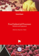 Food Industrial Processes