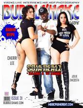 Bubble Shake Magazine Issue #31 ((Radio Hype))