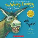 The Wonky Donkey Sound Book