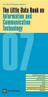 The Little Data Book on Information and Communication Technology 2007 PDF