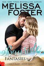 Bayside Fantasies (Bayside Summers #6) Love in Bloom Contemporary Romance