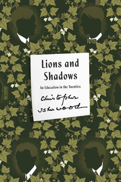 Lions and Shadows PDF
