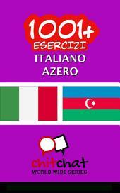 1001+ Esercizi italiano - Azero