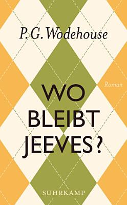 Wo bleibt Jeeves  PDF