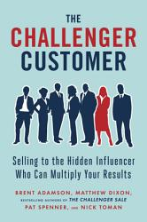 The Challenger Customer Book PDF