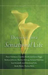 Devotions for a Sensational Life
