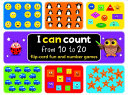 I Can Count from 1 to 10