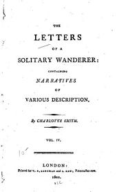 The Letters of a Solitary Wanderer: The Hungarian